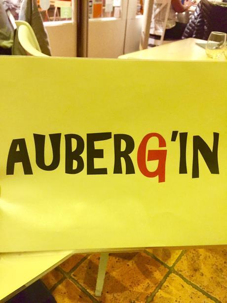 Auberg'In à Clichy (92) : un bistrot-bar à vin généreux comme on les aime !