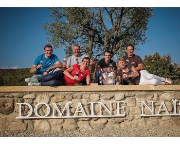 Domaine Naïs - 13 840 Rognes