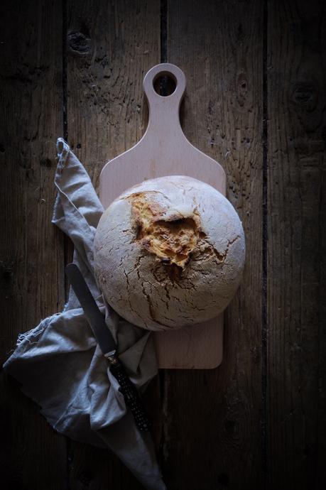Broa de milho | Pain de maïs portugais