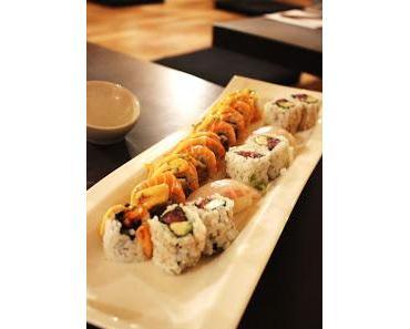 Sushi Couronne - 13 100 Aix-en-Provence