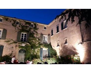 Soirée concert au Château du Seuil le Samedi 24 Juin 2017