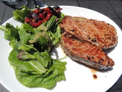 http://recettes.de/thon-marine-au-grille-au-barbecue