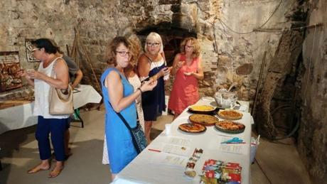 Journée du petit patrimoine et des moulins au Luc en Provence