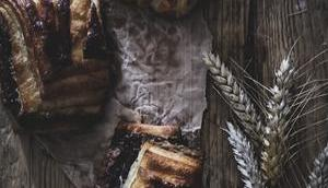 Brioches Suisses feuilletées chocolat