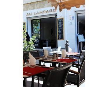 Au Lamparo - 13 002 Marseille