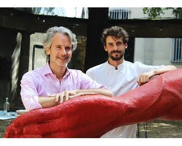 Gallifet Kitchen - 13 100 Aix-en-Provence