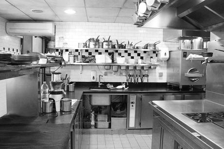 Là où Thibault cuisine chez Antoine