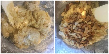 Mandelbrot Cookie Croquants Ashkénazes