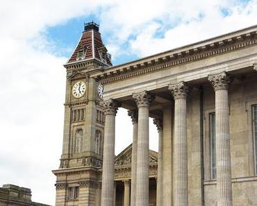 50 Shades of Birmingham