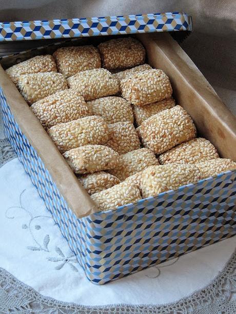 Biscotti della regina