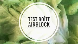 Partenariat Airblock