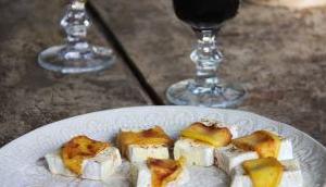 recettes] quand camembert s'invite l'apéro