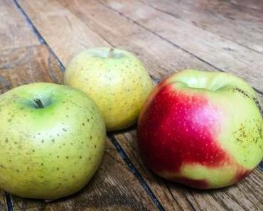 Comme chez mamie – Ma tarte aux pommes