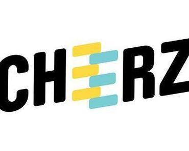 Rencontre avec CHEERZ #photos #partenaire