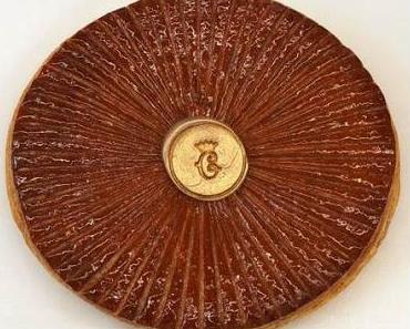 L'Hôtel de Crillon, A Rosewood Hotel dévoile sa galette des rois.