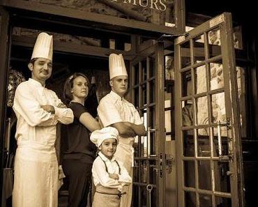 Restaurant les Vieux Murs
