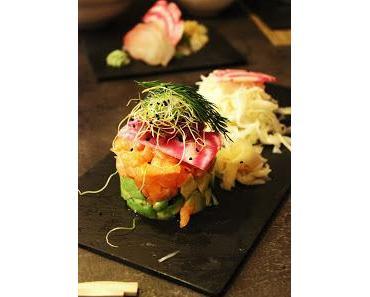 Koï Sushi Bar - 13 100 Aix-en-Provence