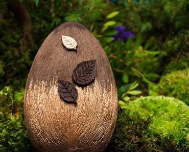 La collection de Pâques 2018 d'Edwart Chocolatier Paris