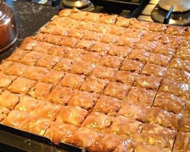 Recette de leckerlis, des bredele, biscuits de Noël épicés (Alsace)