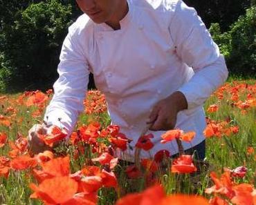Le Chef Laurent Paccini et son foie gras d'exception à commander pour les Fêtes