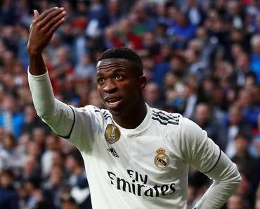 Mercato Real: Ronaldo veut le prêt de Vinicius