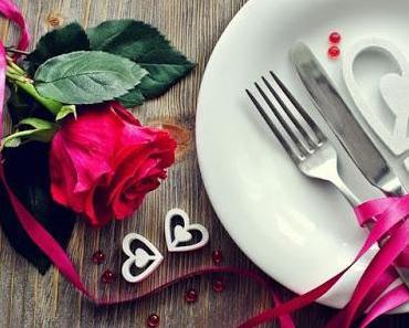 L'instant Menu Saint Valentin « A La Table de Nicolas » (13 210 Saint-Rémy de Provence)