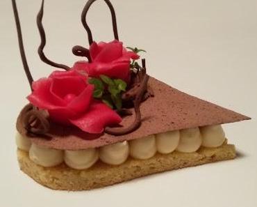 L'Instant Valentine's day du Chef François Blestel (Caen)