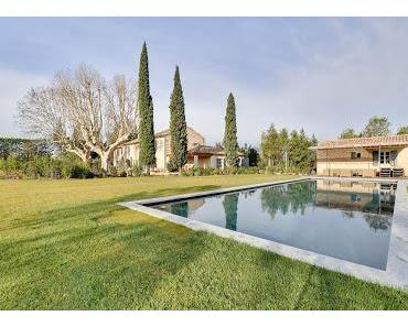 Charming Houses - 13 210 Saint Rémy de Provence