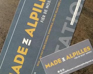 """Rendez-vous avec tous les acteurs de Made in Alpilles """"Fi..."""