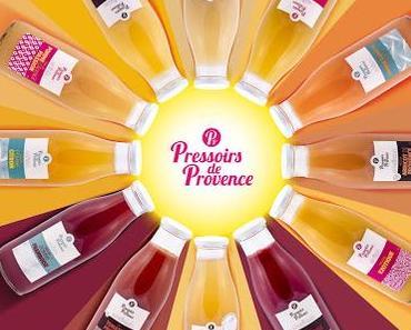 Pressoirs de Provence - 13 670 Saint Andiol