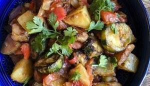 Amériques Légumes mexicaine