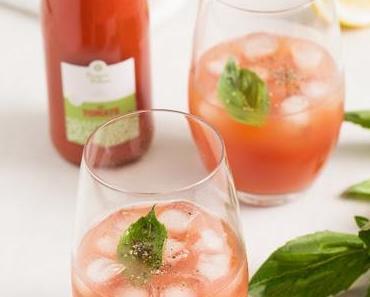 « Pressoir de Provence et son cocktail de L'été « Nagini » 100% naturel » :