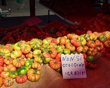 C'est encore l'été… – 10 recettes pour profiter jusqu'au bout des belles tomates de saison !