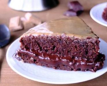 Gâteau a la crème