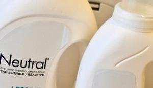 NEUTRAL produits ménagers écolabellisés pour peaux sensibles