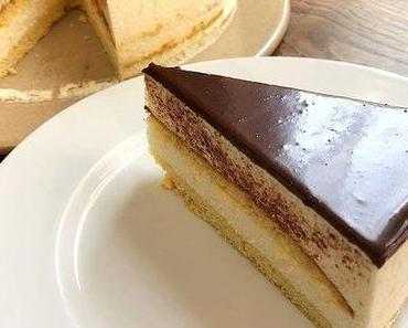 gâteau au lait d'oiseau (торт птичье молоко – tort ptich'e moloko)