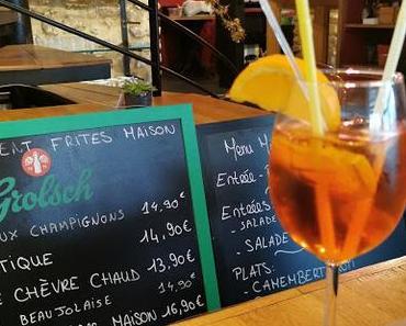Brasserie V Café - 84 100 Orange