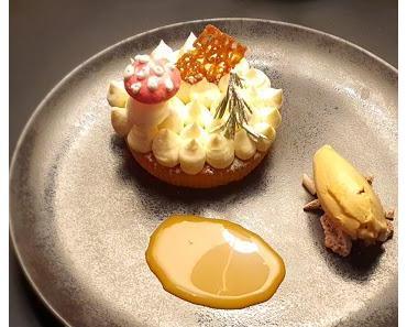 « Sablé Normand by François Blestel - Restaurant L'Avenue 21 »