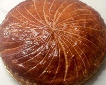 Les 5 recettes faciles de galette des rois