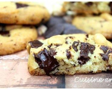 Les cookies de Pierre Marcolini