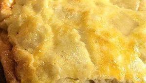 omelette frittata pommes