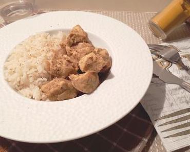 Chicken bhuna (Bangladesh)