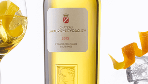Clafouti'Z fruits Sauternes