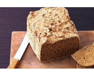 Rezept Für Brot Im Brotbackautomat
