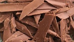 Comment réussir copeaux chocolat