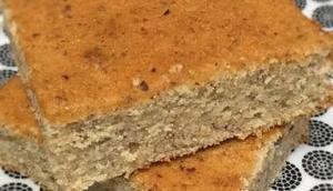 Gâteau creusois noisettes companion thermomix sans robot