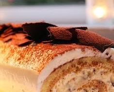 Buche Tiramisu Hervé Cuisine | Cuisine Algerienne Matlou3 Sur Le Tajine Electrique En Pierre
